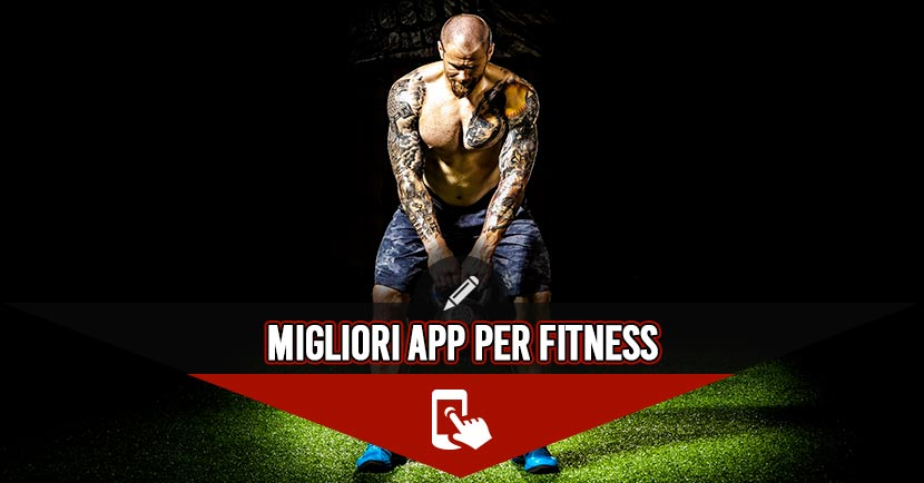 app fitness per dimagrire gratis